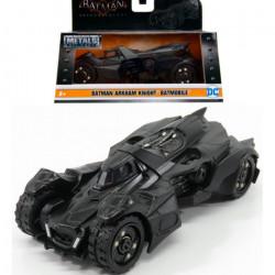 Vehiculo Batimovil Arkham Knight DC Escala 1:32