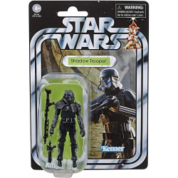 Star Wars Vintage Collection Shadow Trooper Kenner Hasbro