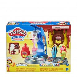 Play Doh Kitchen Heladeria Creativa Drizzy Hasbro (6688)