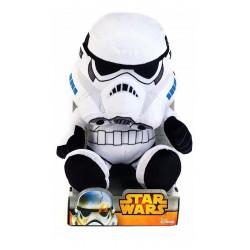 Peluche Star Wars Stormtrooper 25 cm Original Hasbro (6854)