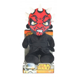 Peluche Star Wars Darth Maul 25 cm Original Hasbro (6855)