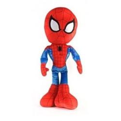 Peluche Spiderman 55CM Marvel Avengers Original
