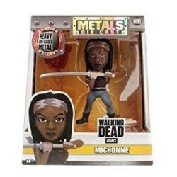 Metals Figura Walking Dead Michonne 11cm