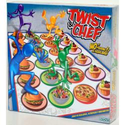 Juego de Mesa Twist & Chef Original Ditoys