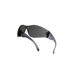 Gafas policarbonato ahumado AR-UV400 Delta Plus BRAVA2FU