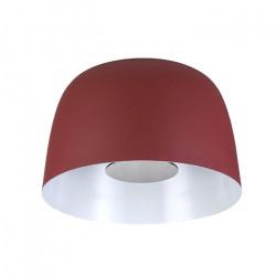 Lampara Colgante Megalo 19w Led Integrado Calido Diseño Leuk