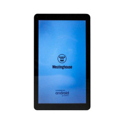 "TABLET 10"" WESTINGHOUSE W10TWF19 QUAD CORE 1GB 16GB DUALCAM ANDROID 8.1 GO BLUE"