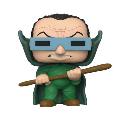 Figura Funko Pop Marvel Fantastic Four - Mole Man
