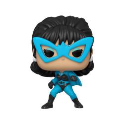 Figura Funko Pop Marvel 80th - First Appearance Black Widow