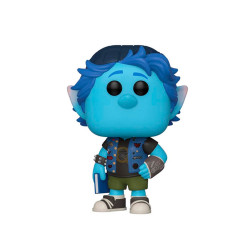 Figura Funko Pop Disney Onward - Barley Lightfoot