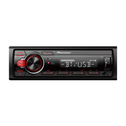 AUTOESTEREO PIONEER MVH-S215BT BLUETOOTH USB AUX