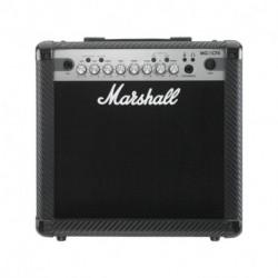 Amplificador para guitarra Marshall MG 15 CFX Carbon Fibre