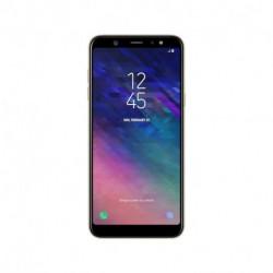 Celular Samsung A6 Plus Dorado