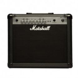 Amplificador para guitarra Marshall MG 50 CFX Carbon Fibre
