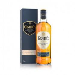 Whisky Grants Ale Cask 750