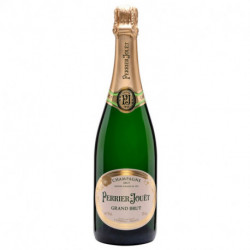 Champagne Perrier Jouet grand brut (51817)