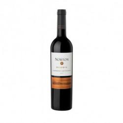 Vino Tinto Norton Reserva Cabenet Sauvignon x 6