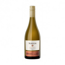 Vino Blanco Norton Reserva Chardonay x 6