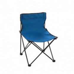 Silla plegable Quick Azul Tahg