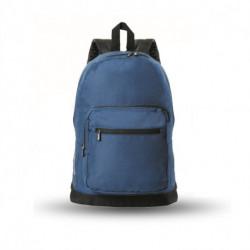 Mochila Portalaptop Thun Azul Swissbags