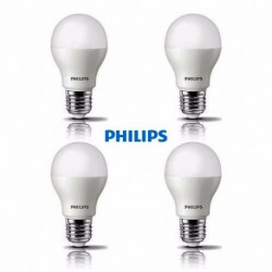 LAMPARAS LED X 10 UDS - PHILIPS 7W