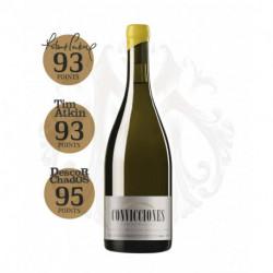 Convicciones Chardonnay 2017