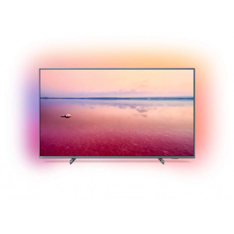 "Led Smart TV Philips 65"" 4K (65PUG6794/77)"