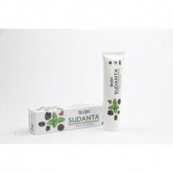 Gel sudanta menta - pasta dental ayurvedica sin fluor sri sri tattva (BC-SGT)