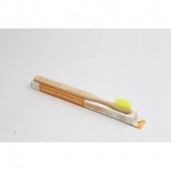 Cepillo de dientes adulto cerda suave - sudanta - sri sri tattva (CA-CS)