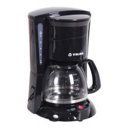 Cafetera Electrica Yelmo Ca-7108 12 Pocillos 800w Filtro