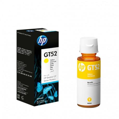 Botella de Tinta HP M0H56AL Amarillo