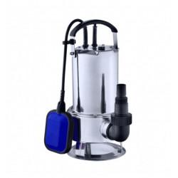 Bomba sumergible Motomel MBS13000 750W 13000l/h 1 Hp Ac inox