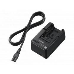 Cargador Sony BC-QM1 Bateria NP-fw50 6000 6100 6400 a7sll a7k