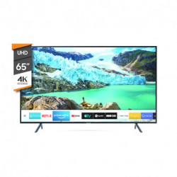 "Smart TV 4K UHD Samsung 65"" UN65RU7100"