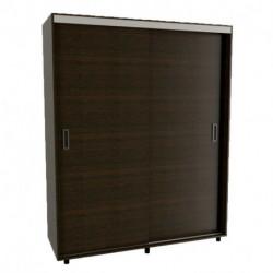 placard-corredizo-tables-2-puertas-6407-color-wengue