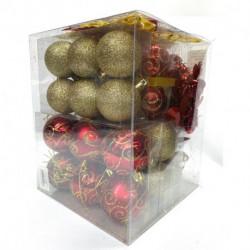 adorno-navideno-kit-x-36-piezas-rojo-oro