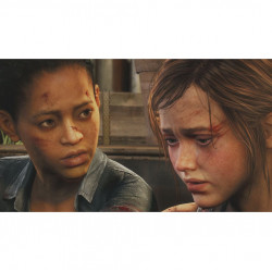 Juego Playstation 4 The Last Of Us Remasterizado Fisico Sony