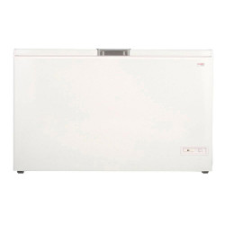Freezer Horizontal 383 Lts. Patrick FHP420B Blanco