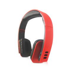 Auriculares Panacom BL-1354HS Rojo