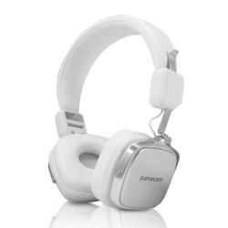 Auriculares Panacom Bl-1364hs Blanco
