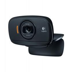 CAMARA WEB LOGITECH C525 HD 720P 8MB WEBCAM USB MIC