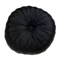Almohadon Pumpkin Grande Negro