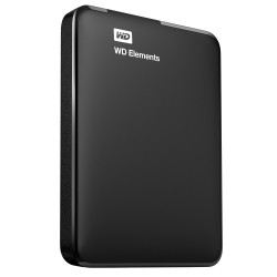 DISCO RIGIDO EXT 1TERA WESTERN DIGITAL ELEMENTS USB 3.0