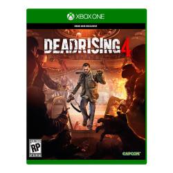 Juego para Xbox One Dead Rising 4