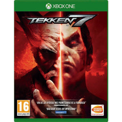 Juego para Xbox One Tekken 7