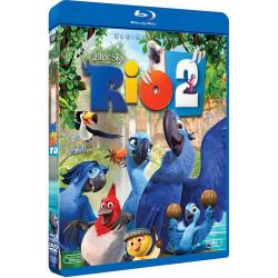 Pelicula Blu Ray Rio 2