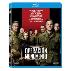 Blu-Ray FOX Operación Monumento