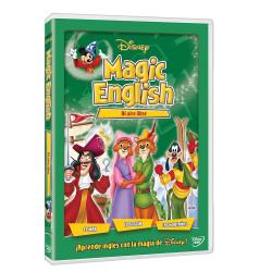 Magic English: Al Aire Libre