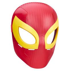 Juguete Spiderman B6675 Hero Mask Iron Spider