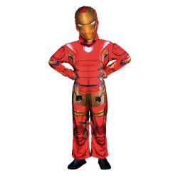 Disfraz Ironman Con Luz Talle 2 Disney CAD218610